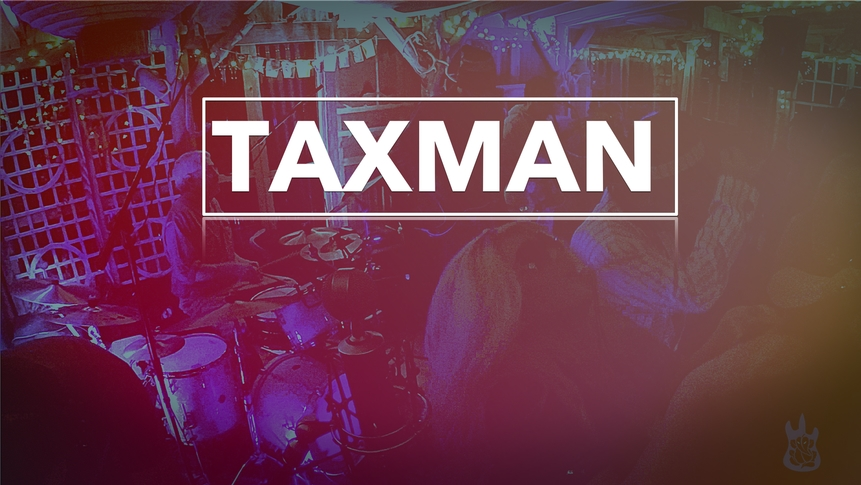 Taxman Soulive Meets The Beatles Amarguitar